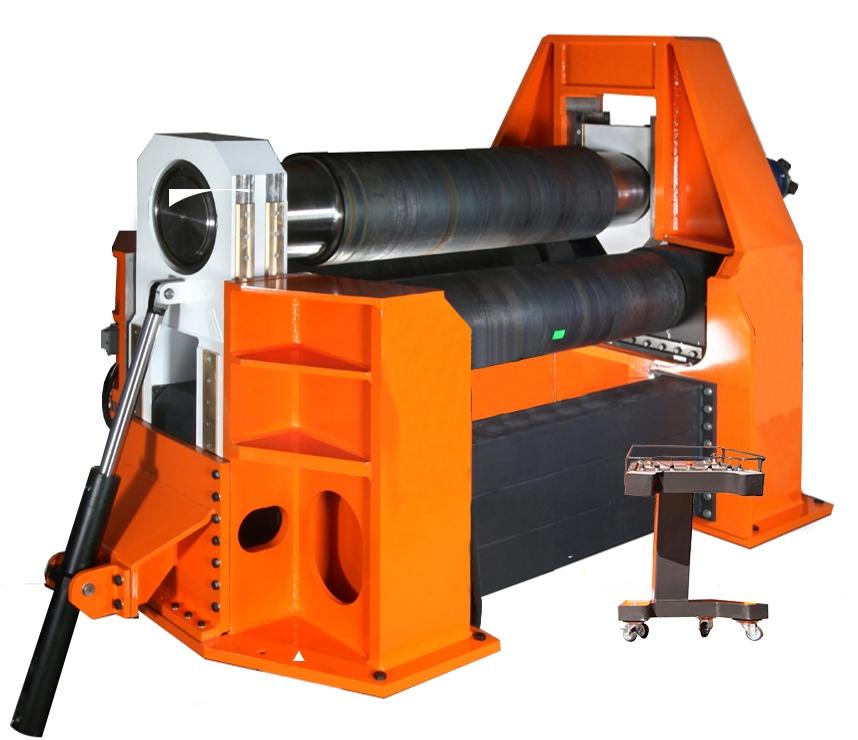 Metal Rollers Roll Amp Plate Bending Machines