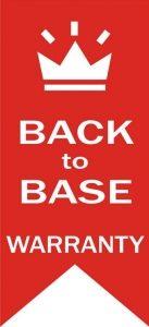 Back to base Big 137x300 - Warranty Metal Working Machinery