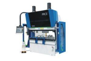 PRCE jan 2018 1 300x201 - RICO PRODUCE A SYNCHRO ELECTRIC PRESS BRAKE