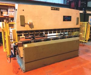 RQH 30 90 jan 2017 front View 300x247 - Used Metalworking Machinery