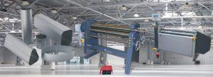 11 Sheet Metal Rolls July 2017 300x109 - Service a Metal Rolling Machine