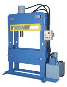 Hydraulic-Press-Model-PSS
