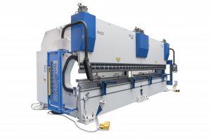 Tandem Brake Press, Metal Bending Machine