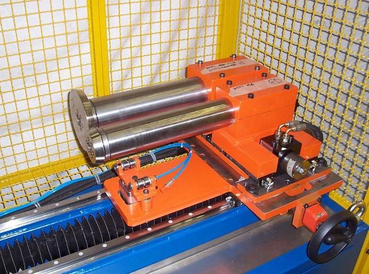 Horizontal Trimming Machine Jps Machinery