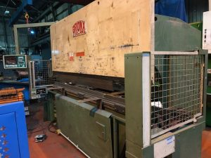 Used Metalworking Machines, Sheet Metal, Fabrication, Welding & Cutting
