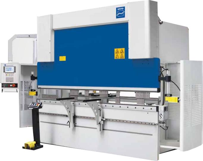 Metal sheet bender   press brake   metal bending folding machine