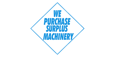 Surplus machinery