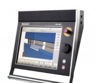 DELEM CNC PRESS BRAKE CONTROLS