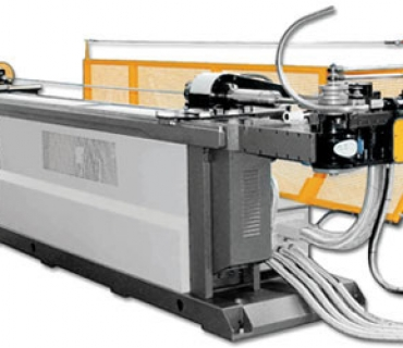 Series 35 Macri Tube Bender