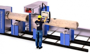 3D CNC Profile Cutting Machines
