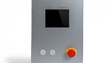 Cybelec CNC Press Brake Controls
