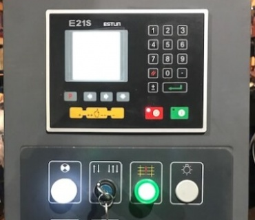 ESTUN CNC PRESS BRAKE CONTROLS