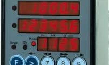 Elgo NC Press Brake Controls