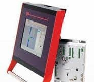 ESA CNC PRESS BRAKE CONTROLS