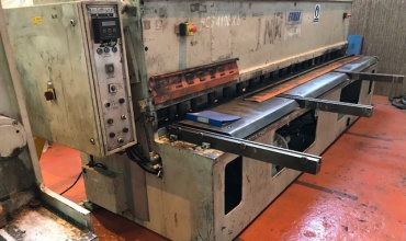 Used Guillotines