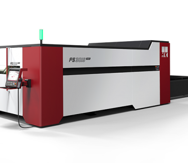 Fiber Laser Cutting Machine – FS 3015 Fiber