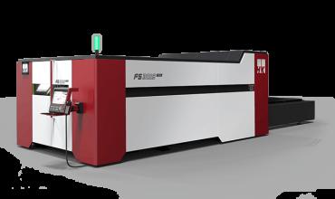 Fiber Laser Cutting Machine - FS 3015 Fiber