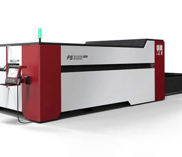 Fiber Laser Cutting Machine – FS 3015 Fiber