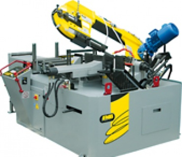 JUPITER + CN AUTOMATIC <br />MITRE CUTTING BANDSAW