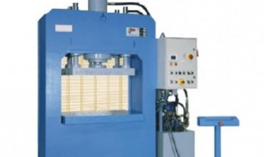 Hydraulic Press / Model PST