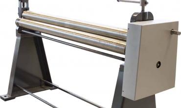 Manual Sheet Metal Rolling Machine - 8263