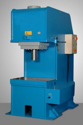 Hydraulic Press / Model PCR