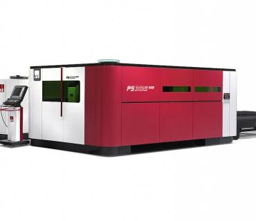 Fiber Laser Cutting Machine – PS Series