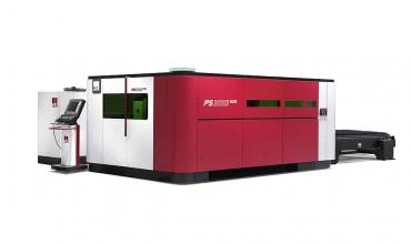 Fiber Laser Cutting Machine - PS Series