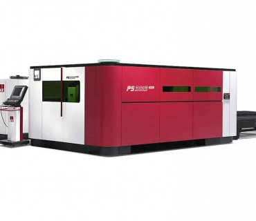 Fiber Laser Cutting Machine – PS Series