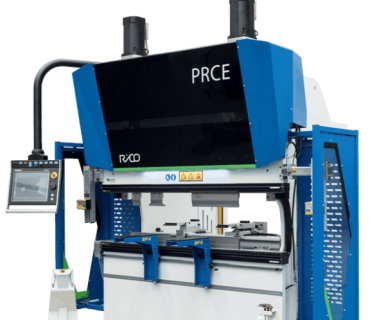 Synchronized Electric Press Brake RICO PRCE