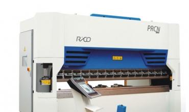 RICO Synchronised Press Brakes