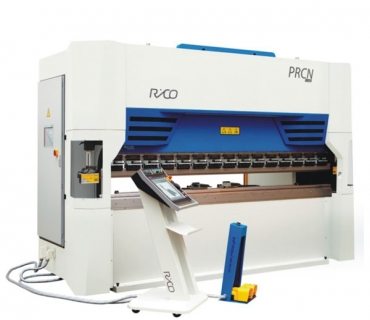 Synchronised Hydraulic Press Brake RICO PRCN