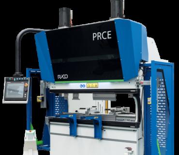 Synchronized Electric Press Brake RICO PRCE