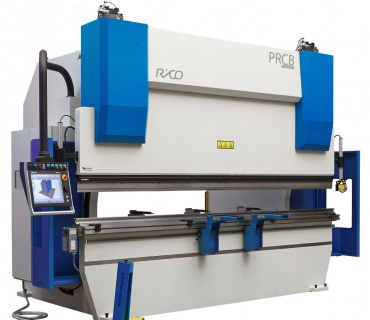 Synchronized Hydraulic Press Brake RICO PRCB