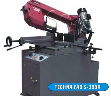 TECHNA FAB S200R