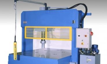 Hydraulic Press / Model PMM