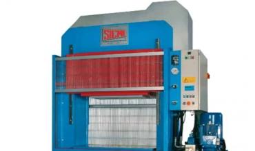 Hydraulic Press / Model MST