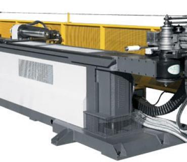 Series 45 Macri Tube Bender