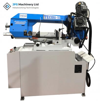 New Metalworking Machinery