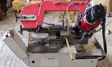Used Bandsaws