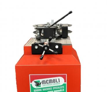 MEMOLI ETM 150 Pipe Bending Machine