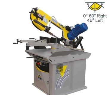 ANTARES <br />METAL CUTTING BANDSAW