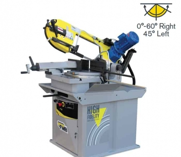 ORION <br />METAL CUTTING BANDSAW