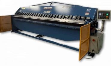 Box and Pan Folding Machine Powered-Hydraulic