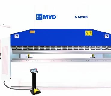 Hydraulic Press Brake<br>MVD iBend A – Economy