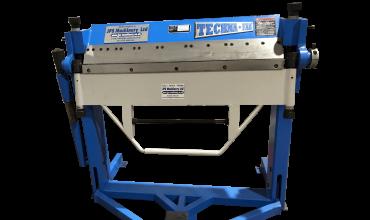 Box and Pan Folding Machine Manual Operation