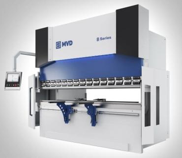 MVD iBend B Brake Press