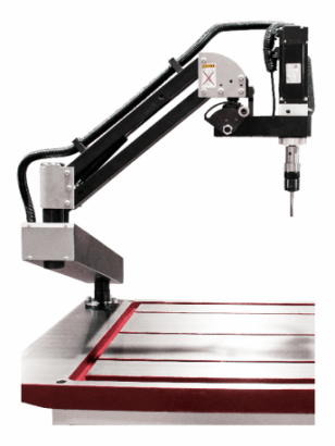 Electric Tapping Machine <br />D-BD