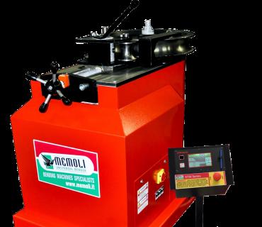 MEMOLI ETM 120 Pipe Bending Machine