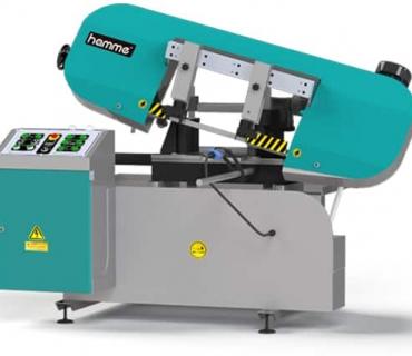 HAMME Semi-Automatic Bandsaw Cut/280 SSA